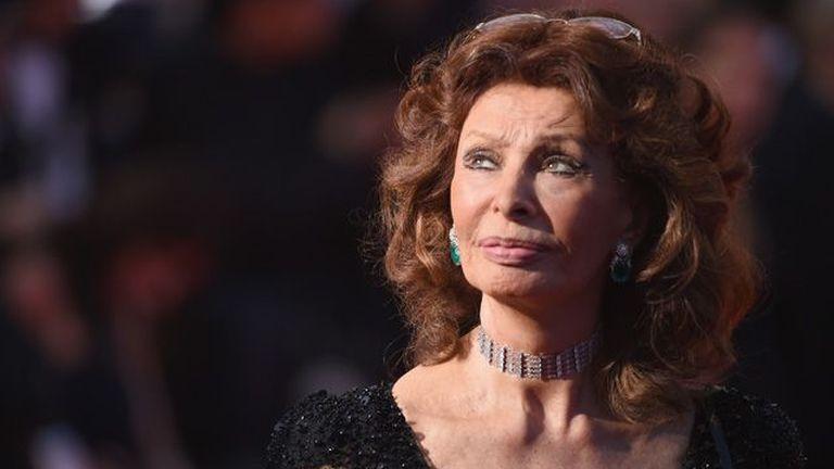 Ez történik ma, Sophia Loren születésnapján