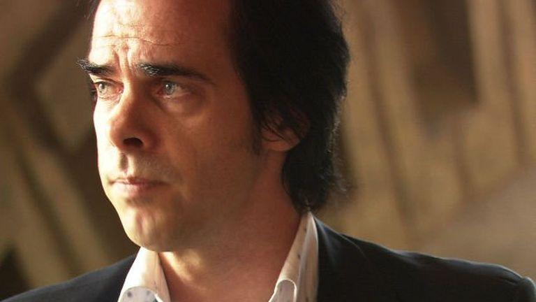 Ez történik ma, Nick Cave születésnapján