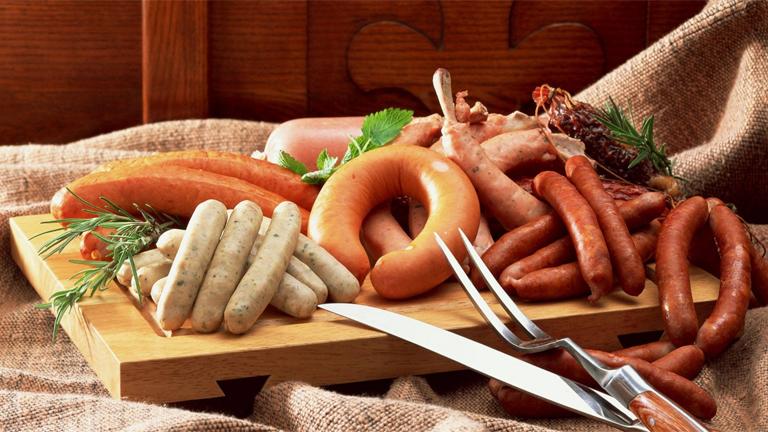 Egy kiló hús előállításához rengeteg energiára és vízre van szükség (Fotó: Tumblr)