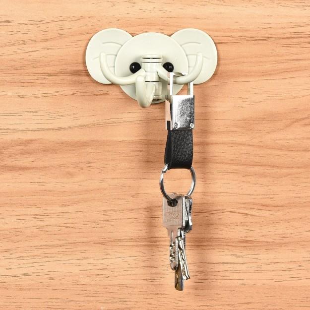 10 kulcstartó azoknak, akik állandóan elfelejteik a kulcsaikat