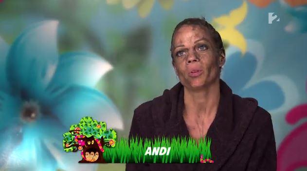 Majka kettétörte Fresh Andi balett karrierjét