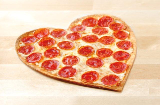 9 meghökkentő tény a pizzáról