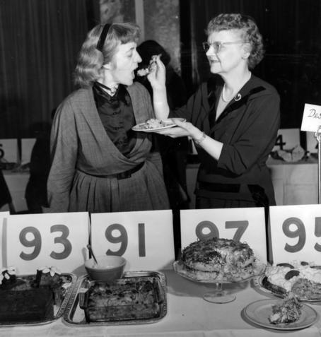 Clementine Peddleford, aki forradalmasította a gasztroújságírást