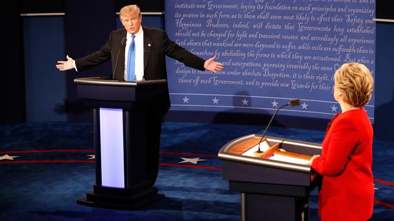 Talán ez a fotó foglalja össze a legjobban a vitát
