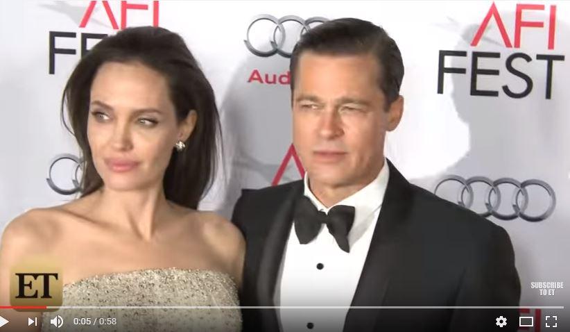 Nézz be, Angelina Jolie és a gyerekei új otthonába