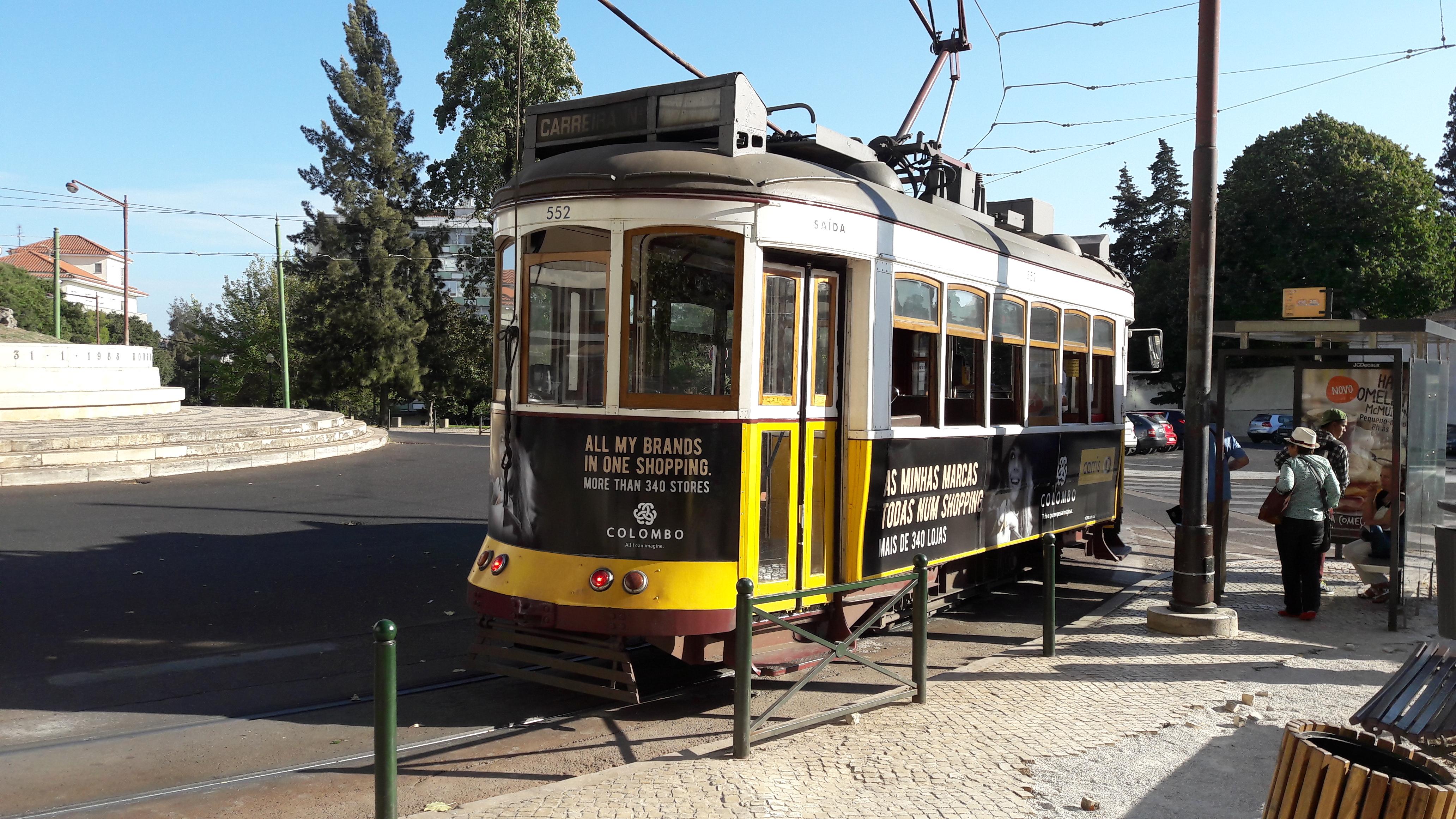20 fotó, ami bizonyítja, hogy nincs pazarabb hely Lisszabonnál egy szuper városnézésre
