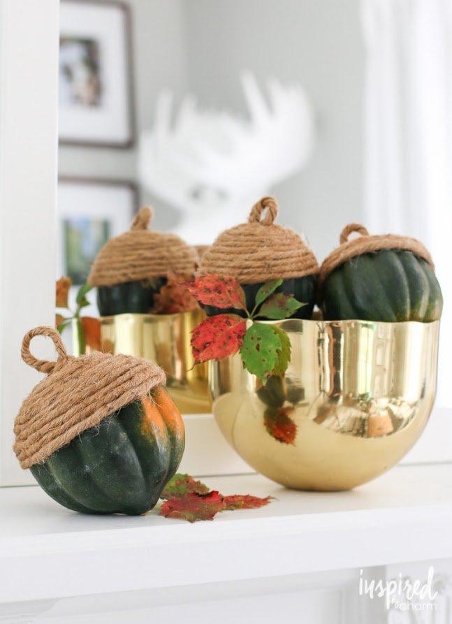 A 10 legjobban várt őszi dekoráció