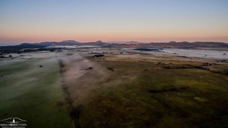 Festői drónfotók mutatják, milyen szép országban élünk