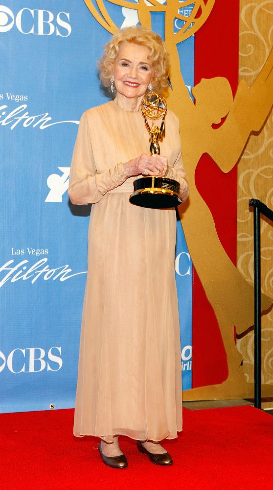 Meghalt Agnes Nixon, a sorozatok nagyasszonya
