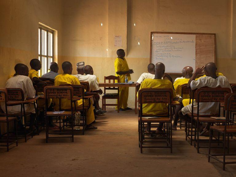 Így néznek ki a világ börtönei belülről - fotók