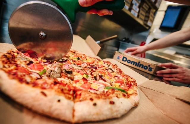 Ingyen rendelhet pizzát egy éven át