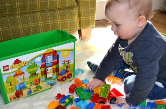 5 érdekesség a LEGO DUPLO építőjátékról