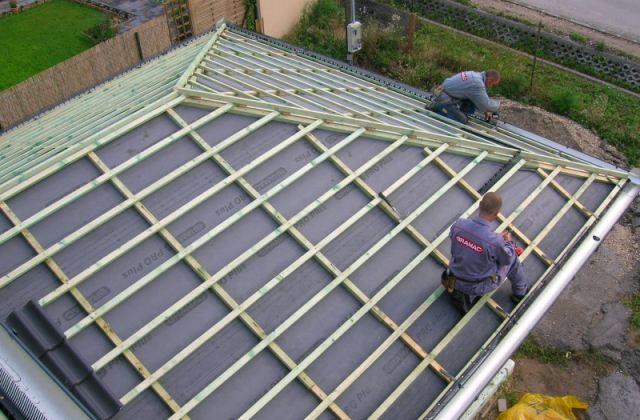 Biztosítás a tetőre - megkötheted a