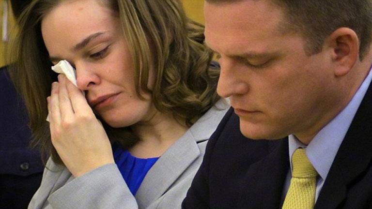 Híres akart lenni, ezért ölte meg gyermekét a kegyetlen anya