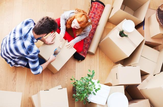 Így költözz – menetrend és 10 hasznos praktika