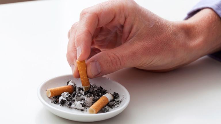 Harminc évig károsít a cigi