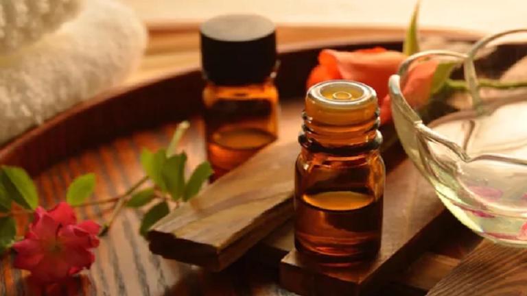 Tudd meg, melyik csakrádat milyen illóolajjal gyógyíthatod!