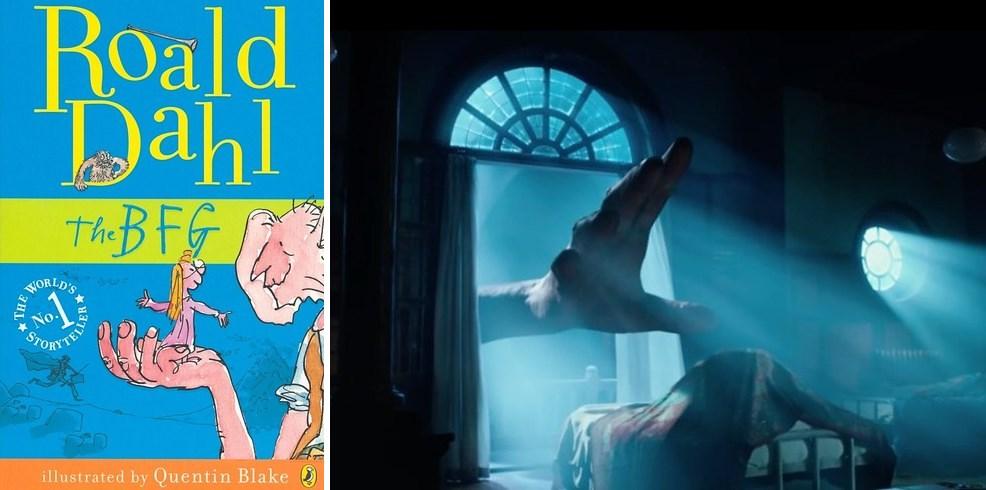 Roald Dahl, a világ egyik leghíresebb meseírója kém volt