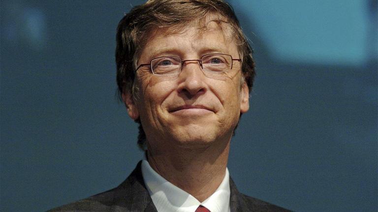 Továbbra is Bill Gates a leggazdagabb amerikai