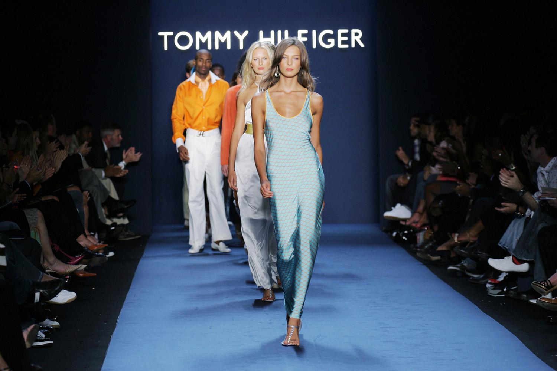 A divattörténet sötét oldala: Tommy Hilfiger