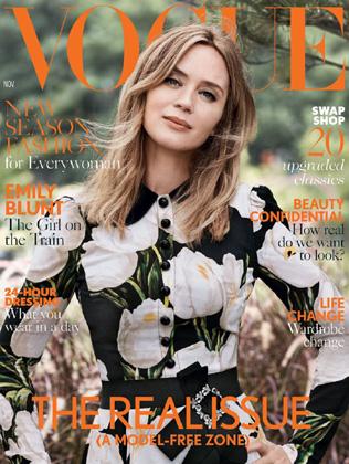 Száműzték a modelleket a Vogue-ból