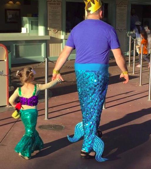 Szerinted is ő a világ legjobb apukája?