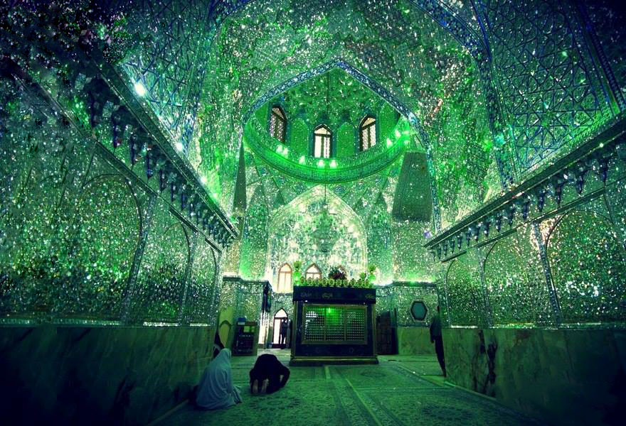 Ettől a káprázatos mecsettől eláll a lélegzeted - fotók