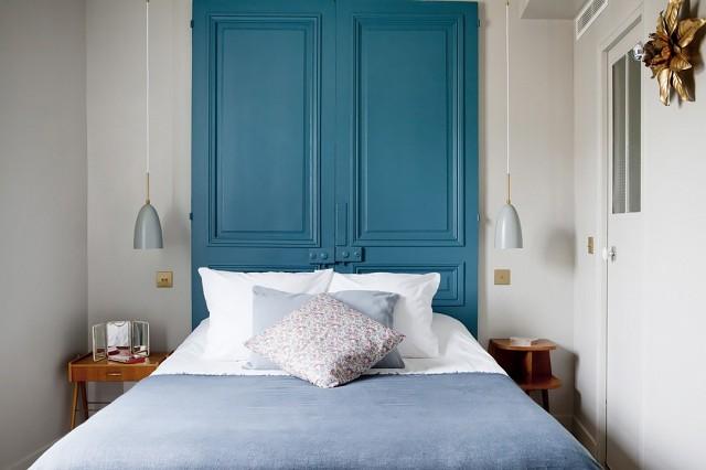 A párizsi szállodák 4  dekorációs trükkje, amit te is bevethetsz