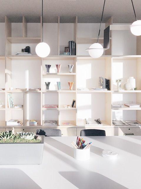 Kukkants be az Instagram elképesztő irodájába!
