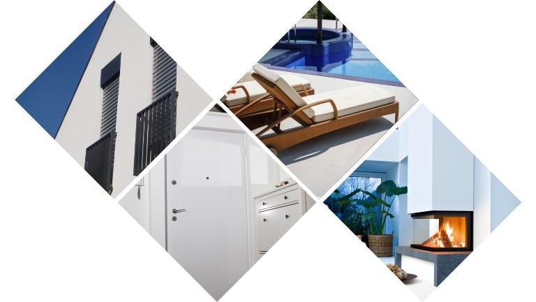 Otthonteremtők Háza: a különleges otthonok szakértőinek bemutatóterme