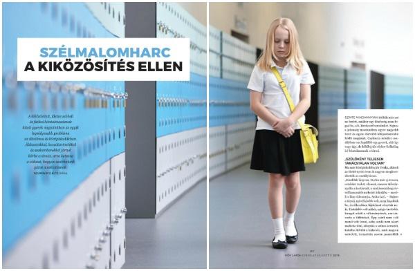 Hiánypótló kiadvány iskolaválasztó fiataloknak