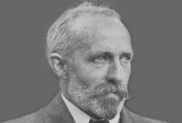 Arthur Bacot