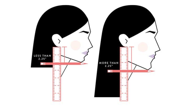 Ezzel a félperces trükkel azonnal megtudhatod, hogy állna a rövid haj