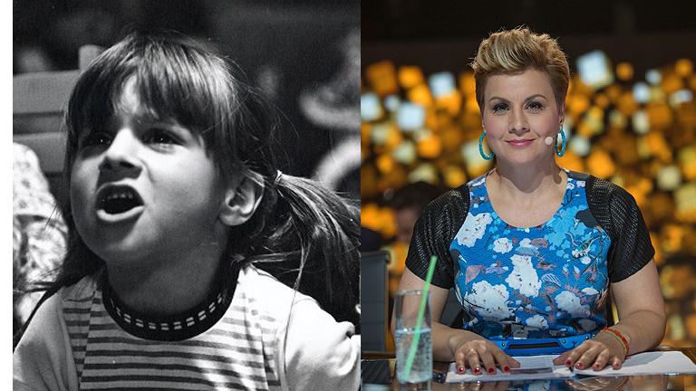 5 gyönyörű magyar nő, akiket már gyerekkorukban is imádtunk! (X)