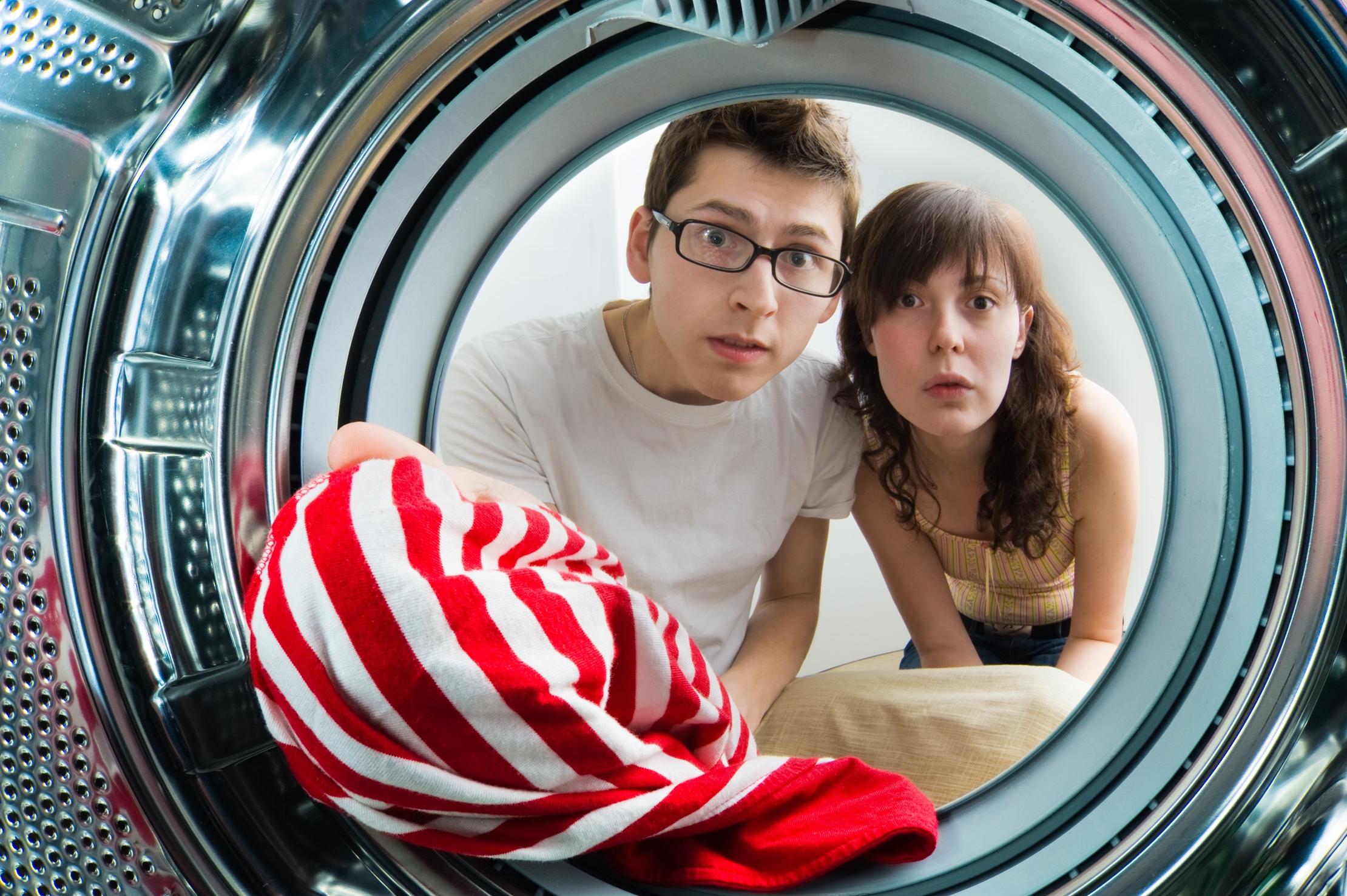 Fogadjunk, hogy nem tudtad, hogy ezeket a dolgokat mosógépben is moshatod