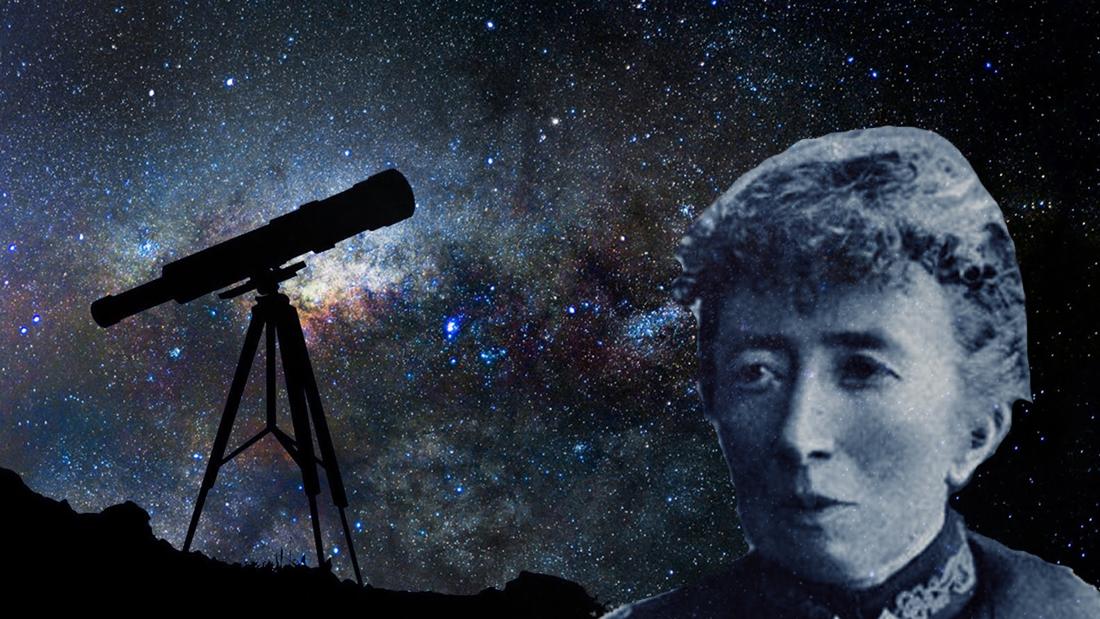 Agnes Clerke nevét a róla elnevezett tudományos érdemérem őrzi