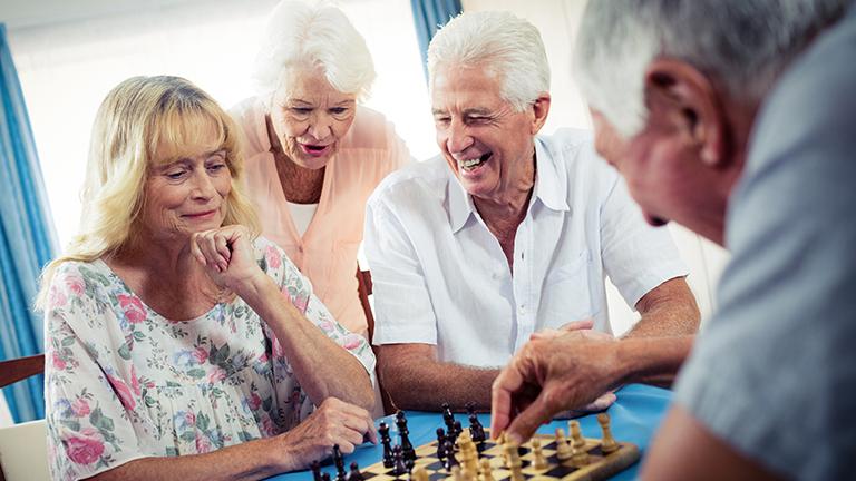 Mikor döntsünk az idősotthon mellett? (x)