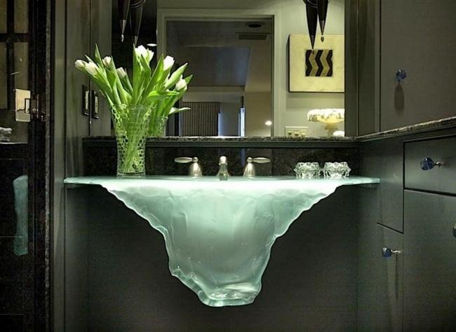 Ilyen dizájnos mosdókagylókat még nem láttál!