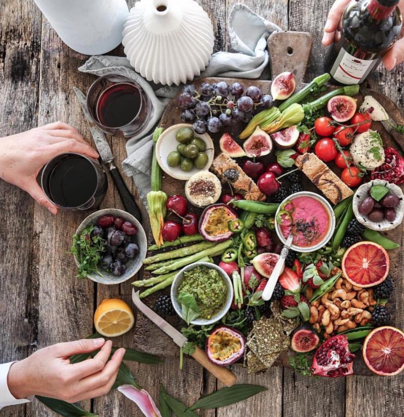 10 szabály, amit ha betartasz, éhezés nélkül diétázhatsz egészségesen