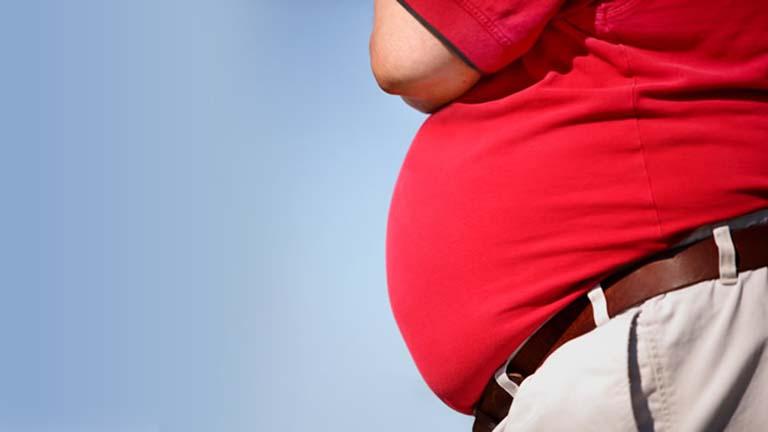 10 évvel öregítheti az agyadat a túlsúly