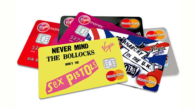 1921-ben már léteztek fizetést lehetővé tévő kártyák (Fotó: Tumblr)