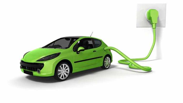A XX. század elején már több tízezer elektromos autó volt forgalomban