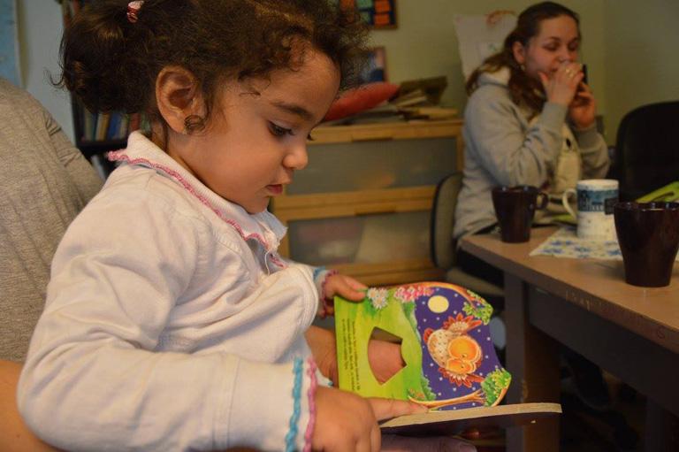Kilenc hónapos mesetréning ad új esélyt a roma családoknak