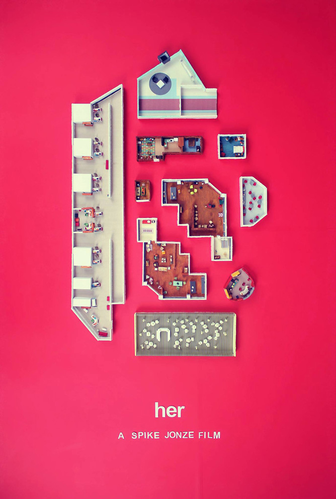 A nő (2013)