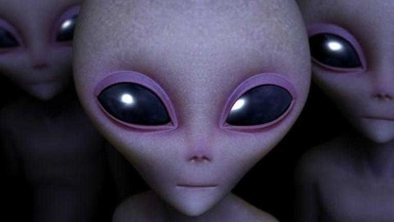Földönkívüliek üzenhettek?