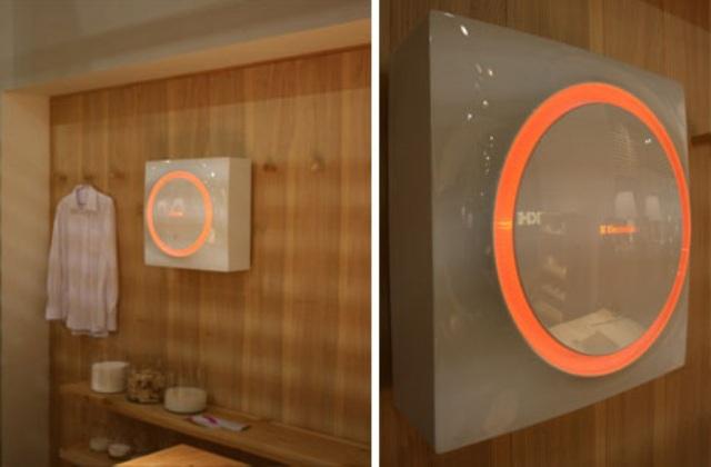 Így mosol 10 év múlva – futurisztikus mosógépek