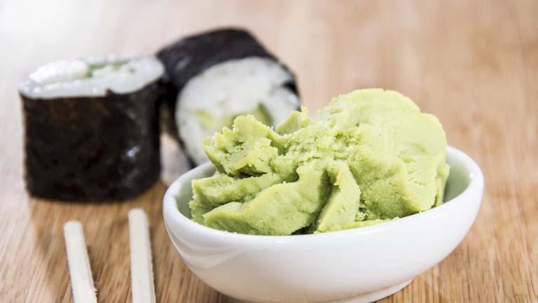 Több, mint valószínű, hogy még sosem ettél igazi wasabit