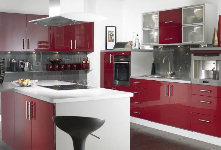 Merj színeket használni a konyhába!