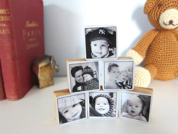 Így dekorálj a fotóiddal, ha unod a képkereteket - 9 kreatív ötlet