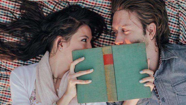 Csakis olyannal randizz, aki szeret olvasni